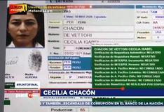 Denuncian presunto reglaje a políticos en aeropuerto Jorge Chávez por parte de trabajadores de Migraciones
