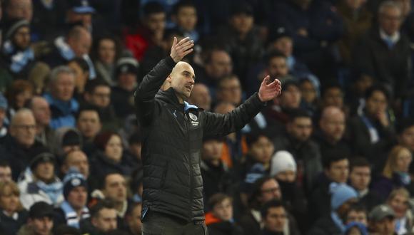 Manchester City fue sancionado con dos temporadas inhabilitado para disputar la Champions League
