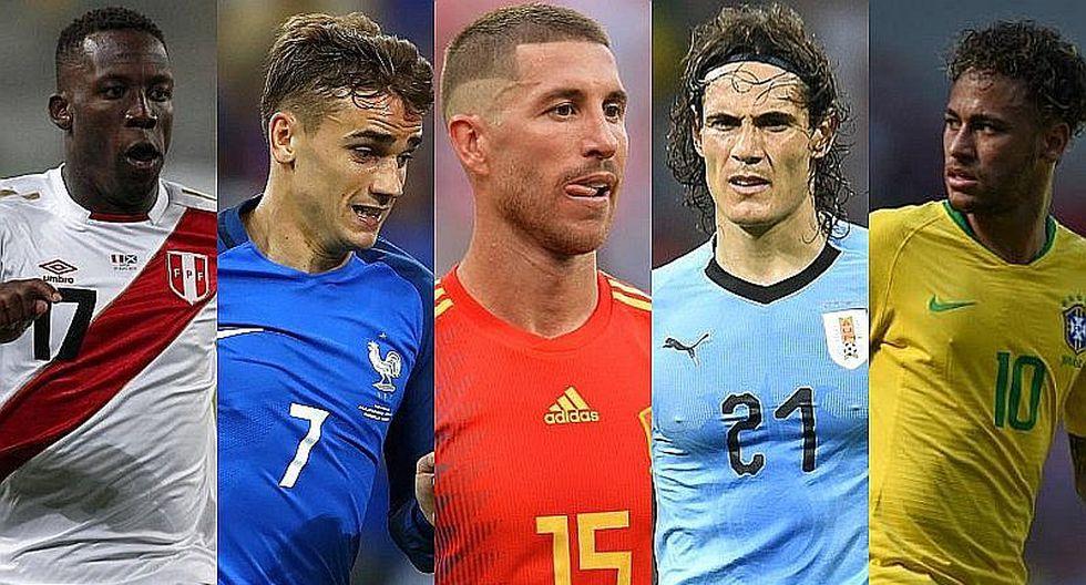 [HOY] Fecha FIFA EN DIRECTO: resultados y canales para ver amistosos de selecciones en Sudamérica y Europa | VIDEO