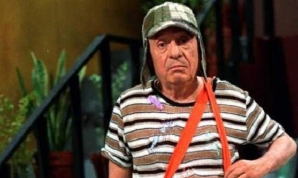 Conoce cuál es el verdadero nombre del famoso personaje de la vecindad que fue interpretado por Roberto Gómez Bolaños