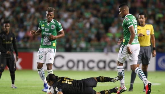Con Pedro Aquino: Chivas vs. León EN VIVO vía TUDN EN DIRECTO por la fecha 8 del Torneo Clausura de Liga MX   Foto: EFE