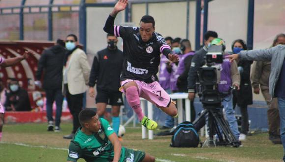 Alianza Lima y Sport Boys se enfrentaron por la tercera jornada de la Fase 2 de la Liga 1 en el estadio Iván Elías Moreno | Foto: @sportboys