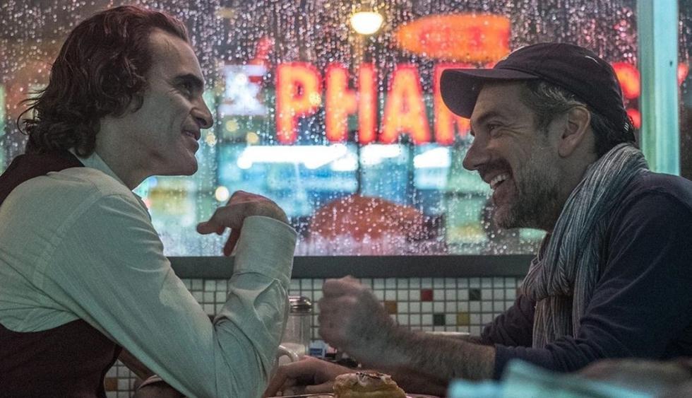 """Todd Phillips tras nominaciones a """"Joker"""" (Foto: Instagram)"""