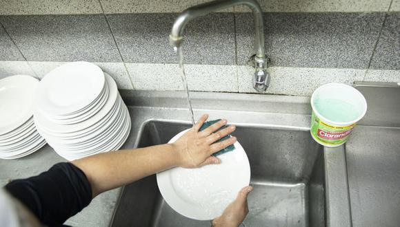 Sedapal anuncia corte de agua en dos distritos de Lima este miércoles 12 de agosto. (Foto: GEC)