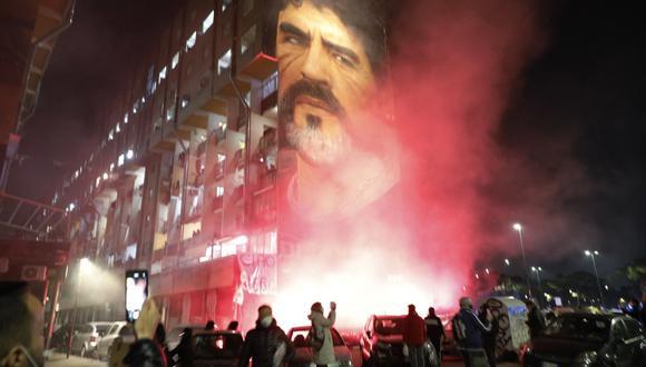 Sigue aquí en vivo todos los detalles tras la muerte de Diego Maradona a raíz de un paro cardiaco