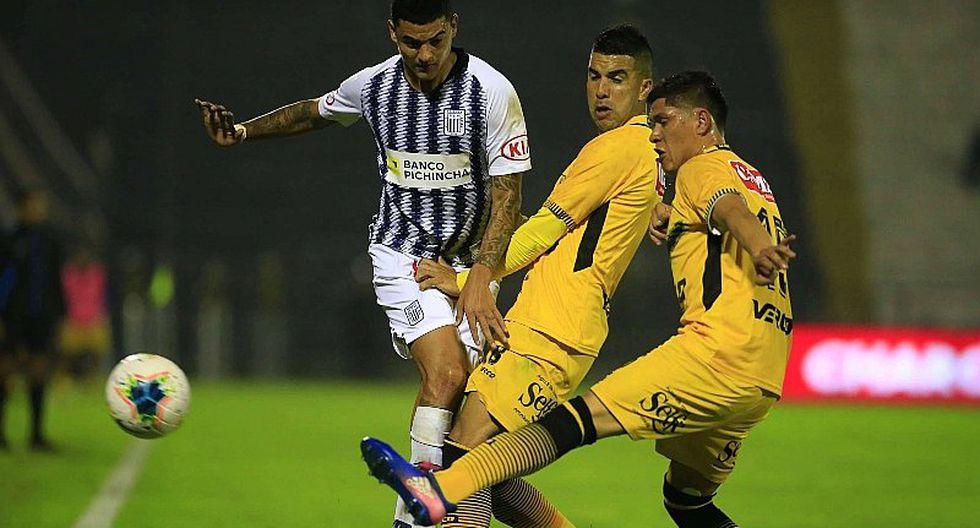 Alianza Lima vs. Cantolao: Las cinco claves del triunfo 'blanquiazul' con el hat-trick de Kevin Quevedo