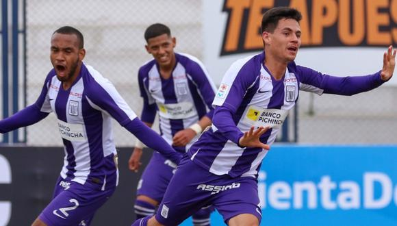 Vía GOLPERU en vivo: Melgar vs. Alianza Lima por la Liga 1. FOTO: Liga 1