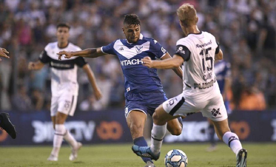 VER GRATIS Gimnasia 0-0 Vélez EN VIVO ONLINE vía Fox Sports 2 EN DIRECTO   Superliga Argentina   Foto Twitter Velez Sarsfield