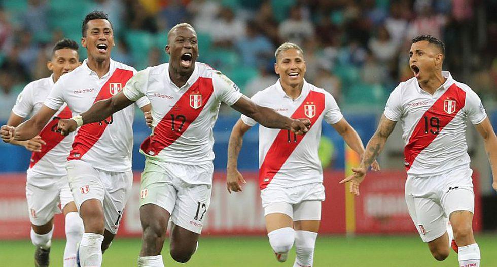 Selección peruana: cómo se movieron las apuestas de Perú en la Copa América