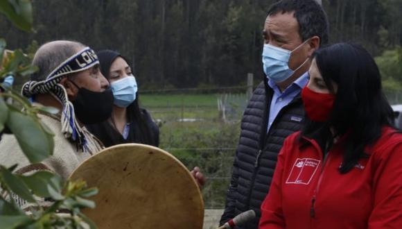 Este miércoles 30 de setiembre, el Quinto Ingreso Familiar de Emergencia empezó a pagarse en todo el territorio chileno. FOTO: Ministerio de Desarrollo Social.