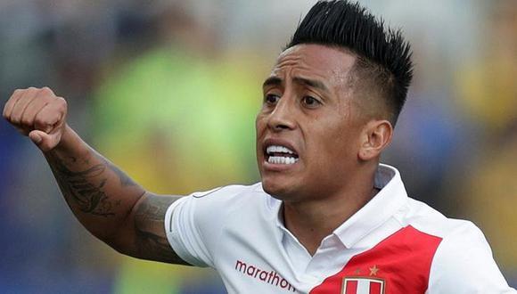 Selección peruana | André Carrillo y Christian Cueva entre los ausentes de la convocatoria