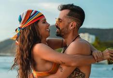 Mike Bahía le pidió matrimonio a Greeicy Rendón luego de más de 10 años de relación