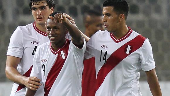 Selección peruana jugaría amistoso contra Ecuador