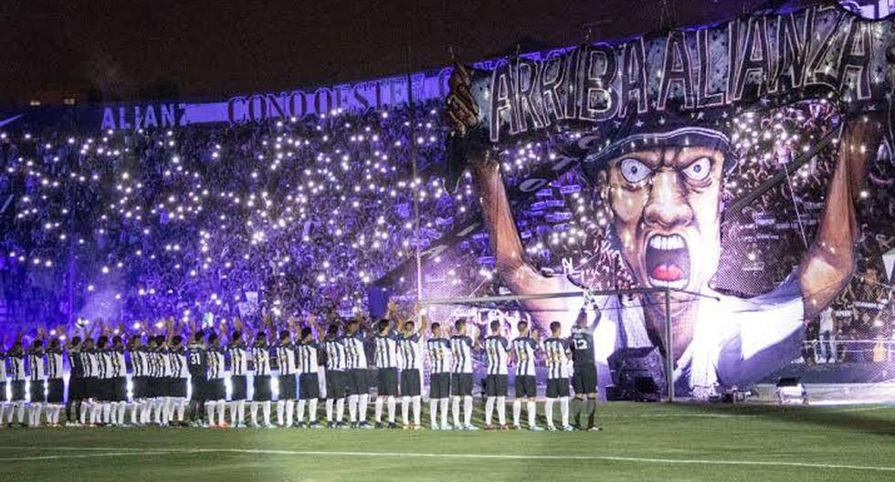 Alianza Lima   Bengoechea busca fin de mala racha en Noche Blanquiazul