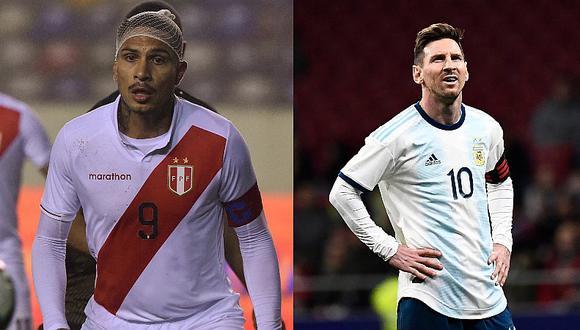 Paolo Guerrero paga 5 veces más que Messi para goleador de la Copa América 2019 | PRONÓSTICOS
