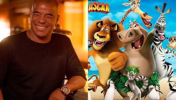 """Erick Morillo, creador del tema """"I like to move it"""" de la película """"Madagascar"""", fue encontrado muerto en su casa de Miami Beach (EE.UU.) a los 49 años. (Foto: @erickmorillo/DreamWorks Animation)"""
