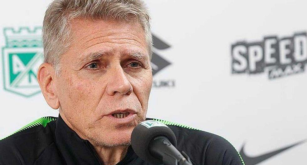 Christian Cueva   Paulo César Autuori fue anunciado como nuevo director deportivo de Santos de Brasil   FOTO