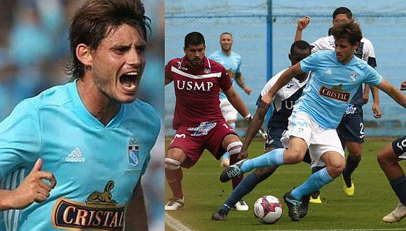 Omar Merlo y la dura autocrítica tras derrota de Sporting Cristal