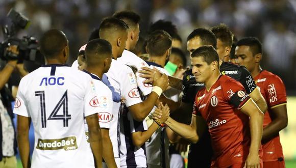 Alianza Lima y Universitario de Deportes suman 29 puntos en el Torneo Clausura | Foto: GEC