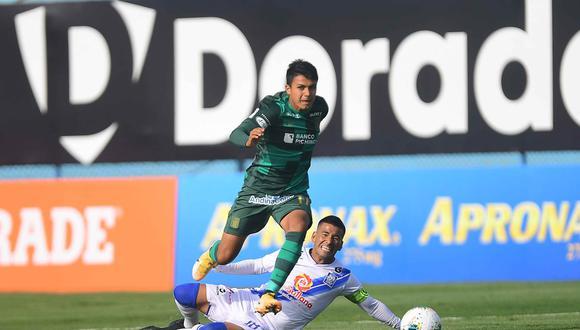 Así va la tabla de posiciones en la fecha 7 de la Liga 1 Betsson 2021 tras el empate entre Alianza Lima y Alianza Atlético.