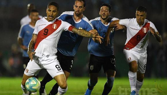 Perú versus Uruguay EN VIVO: así luce el Estadio Nacional a poco del amistoso entre la bicolor y charrúas | FOTO