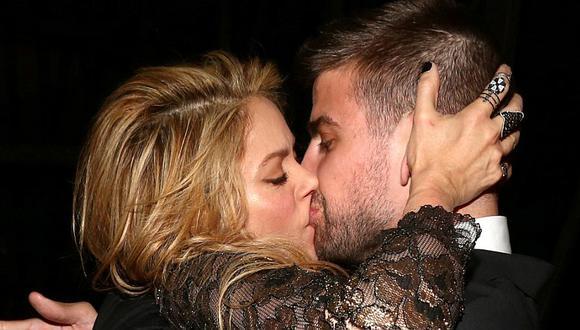 Shakira y Gerard Piqué ampayados juntos en un video sin censura que circula en redes sociales | VDIEO