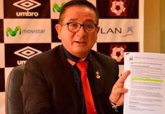 Liga 2: Juan Aurich presentará recurso de queja a la FPF por partido contra Atlético Grau | FOTO