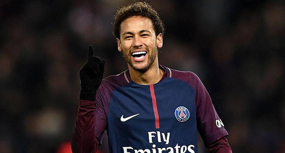 Neymar demanda al Barcelona por 30 millones de euros
