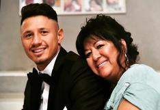 Orgulloso de sus raíces: Gianluca Lapadula recordó a su madre en su saludo por el Fiestas Patrias