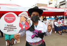 Cómo cobrar el Bono Yanapay de 350 soles: Consulta en el link si eres beneficiario