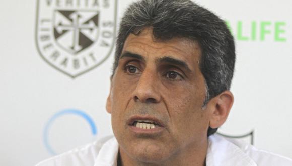 Torneo Clausura: San Martín denuncia fraude de Unión Comercio en el partido de la fecha 5 del campeonato   FOTO