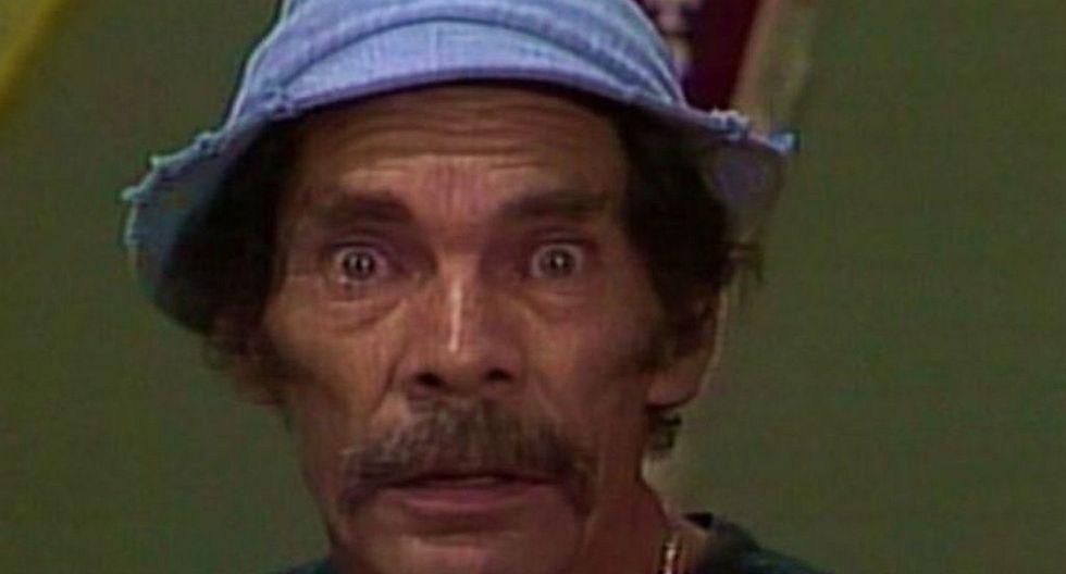 El Chavo del 8: conoce cómo nació la famosa frase de Don Ramón: 'Le voy al Necaxa' | VIDEOS