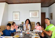 """Cristiano Ronaldo: Su mamá revela los """"permitidos"""" en su rigurosa dieta"""