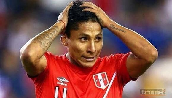 Ex DT de Raúl Ruidíaz en Morelia explicó por qué no anota goles con la selección peruana   VIDEO