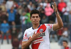 Iván Bulos anunció su retiro del fútbol tras continuas lesiones [FOTO]