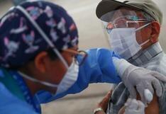 """""""Yo Pongo el Hombro"""": Conoce aquí tu lugar y hora de vacunación contra el COVID-19"""