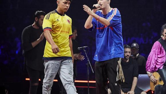 República Dominicana fue el país escogido para acoger la gran Final Internacional Red Bull Batalla de los Gallos 2020 (Foto: Red Bull)