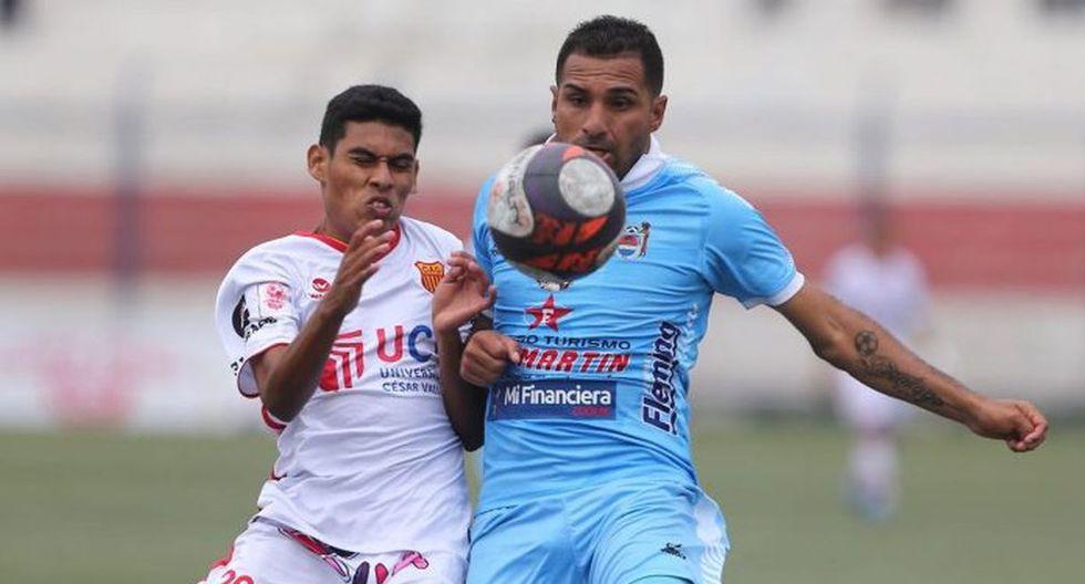 Eder Fernández (Perú) - 225 mil euros. (Foto: Agencias)
