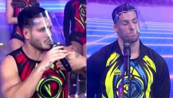 Mario Irivarren califica de aburrido a Patricio Parodi. (Foto: Captura América TV).