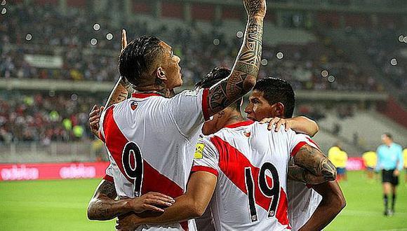 Selección peruana: ¿Qué necesita Perú para ir a Rusia tras fallo del TAS?