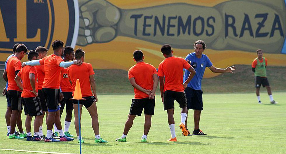 Sporting Cristal: Ultraofensivo contra Ayacucho y The Strongest