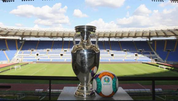 Ceremonia inauguración Eurocopa 2021 EN VIVO: sigue el MINUTO A MINUTO del evento desde Roma. (Foto: Agencias)