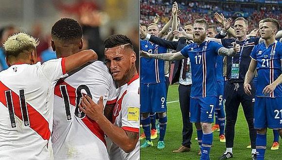 Selección de Islandia: Buscan su arquero para Rusia 2018 ante Perú