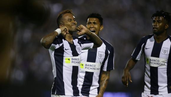 Alianza Lima y las cinco claves de su triunfo ante Deportivo Municipal (Foto: jesús Saucedo / GEC)