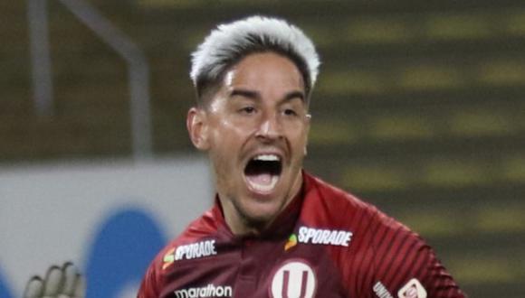 Universitario fue el ganador del partido y de esa manera se llevó la Fase 1 de la Liga 1 Movistar