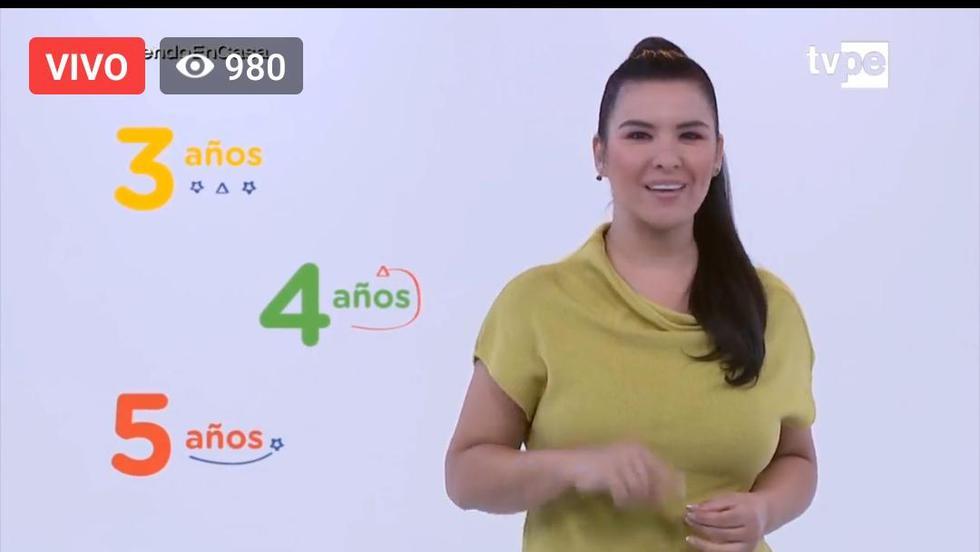 Aprendo en Casa vuelve hoy viernes 17 de abril con la semana 2 de las clases virtuales 2020 que ofrece el Ministerio de Educación (Minedu) a todos los escolares que no pueden ir a los colegios por el coronavirus que azota el Perú