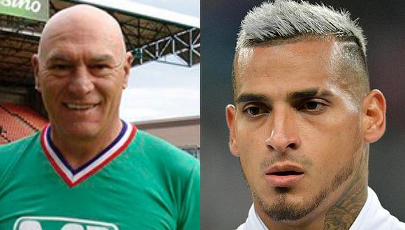 Miguel Trauco   Osvaldo Piazza revela conversación con el 'Genio' previa a su fichaje por Saint-Étienne