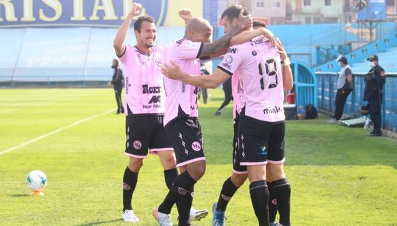 Alianza Lima enfrenta a Sport Boys, un encuentro clave porque el equipo blanquiazul debe escapar de la zona de descenso