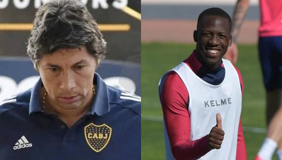 Tras la posible llegada de Luis Advíncula a Boca Juniors, miembro del Consejo de Fútbol del club se refirió al peruano.