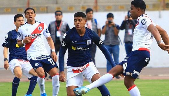 ▶ Vía Gol Perú EN VIVO: Alianza empata 2-2 ante Municipal: partido por la fecha 5 del Torneo Clausura   VIDEO